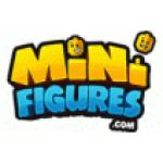 Minifigures.com's logo