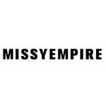 Missy Empire's logo