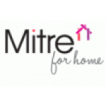 Mitre For Home's logo
