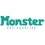 Monster Pet Supplies's logo