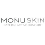 Monu's logo