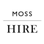 Moss Bros Hire's logo