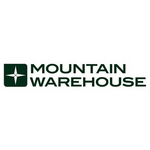 Mountain Warehouse's logo