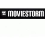Moviestorm's logo