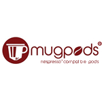 Mugpods's logo