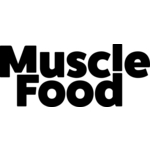 Muscle Food's logo