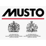 Musto's logo
