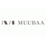 Muubaa's logo