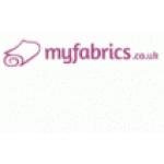 My Fabrics's logo