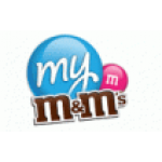 My M&M's's logo