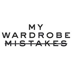 My Wardrobe Mistakes