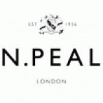 N.Peal's logo
