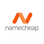 Namecheap's logo
