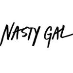 Nasty Gal's logo