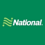 National Car's logo
