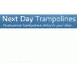 Next Day Trampolines's logo