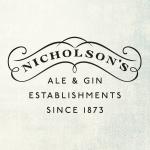 Nicholson Gift Card's logo