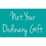 Not Your Ordinary Gift's logo