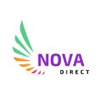 Nova Direct- Gadget Insurance's logo