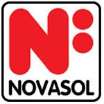 Novasol's logo
