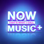 Now Music Plus's logo