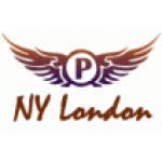 NY London's logo