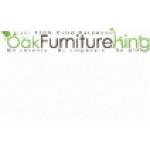 Oak Furniture King's logo