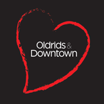 Oldrids & Downtown's logo