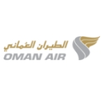 Oman Air's logo