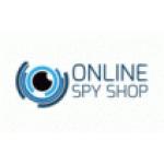 Online Spy Shop's logo
