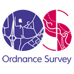Ordnance Survey's logo