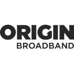 Origin Broadband's logo