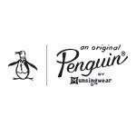Original Penguin's logo