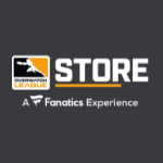 Overwatch League Shop's logo
