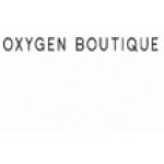 Oxygen Boutique's logo