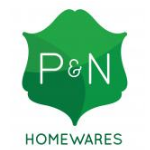P&N Homewares's logo