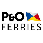 P&O Ferries's logo