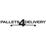 Pallets4Delivery's logo