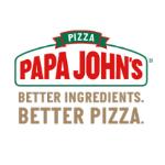 Papa Johns's logo