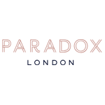 Paradox London's logo
