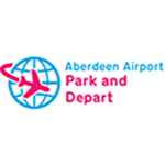 Park & Depart's logo