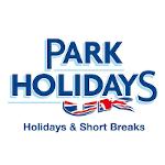Park Holidays UK's logo