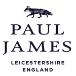 Paul James Knitwear's logo