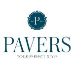 Pavers's logo