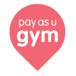 payasUgym.com's logo