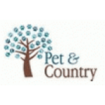 Pet & Country's logo