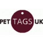 Pet Tags UK's logo