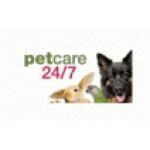 Petcare 24/7's logo