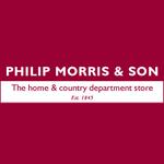 Philip Morris & Son's logo