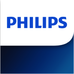Philips UK's logo